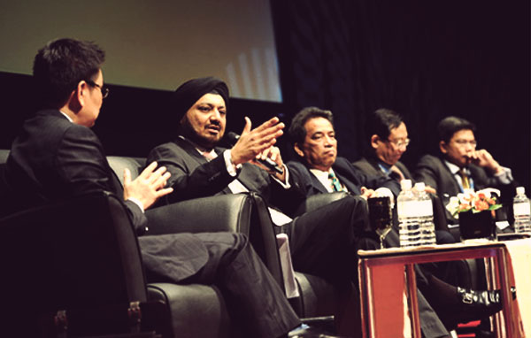 Govt has 'sufficient buffer' to protect nation's economy
