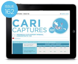 CARI Captures 162