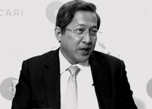 Interview with Jose Isidro Camacho
