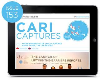 CARI Captures 153