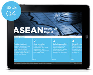 ASEAN Research Digest Issue 4