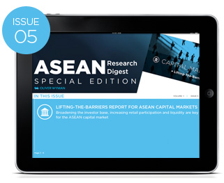 ASEAN Research Digest Issue 05