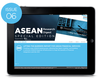 ASEAN Research Digest - Financial Services