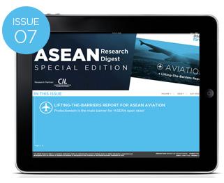 ASEAN Research Digest - Aviation