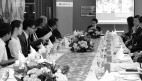 CIMB-CARI Myanmar Breakfast Meeting