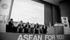 Asean well placed to gain from return of Silk Road