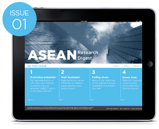 ASEAN Research Digest Issue 01