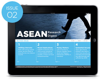 ASEAN Research Digest Issue 2