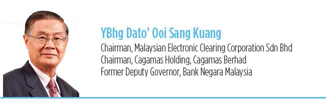 Dato' Ooi Sang Kuang