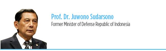 Dr. Juwono Sudarsono