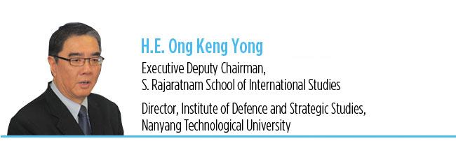 H.E. Ong Keng Yong