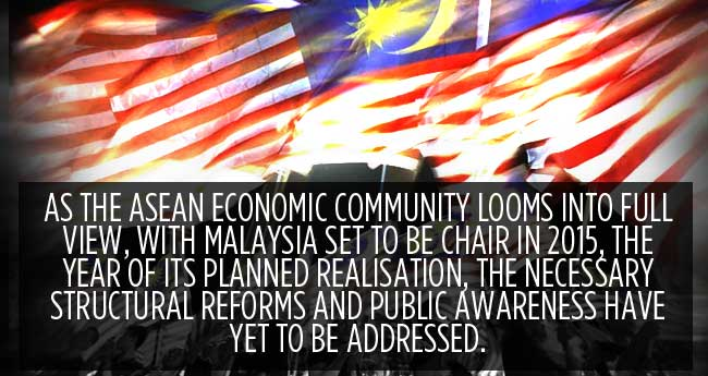 Civil society and institutions key to Malaysia's General Election