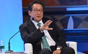 Francis Yeoh