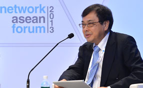 Lim Cheok Peng