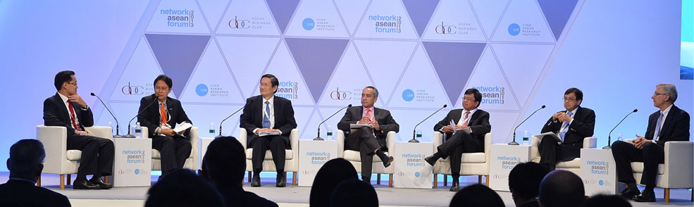 Network ASEAN Forum
