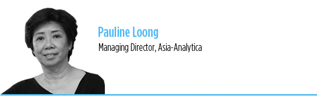 annoucement new fellow Pauline Leong