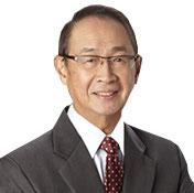 Dato' Robert Cheim Dau Meng