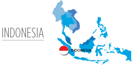 Indonesia header