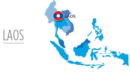 Laos header