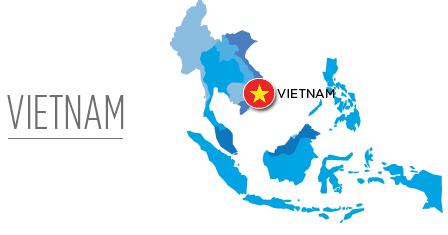 Vietnam header