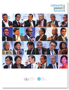 Network ASEAN Forum Photobook