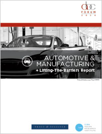Automotive & Manufacturers