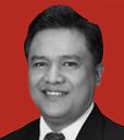 Dr. Roger P. Tong An