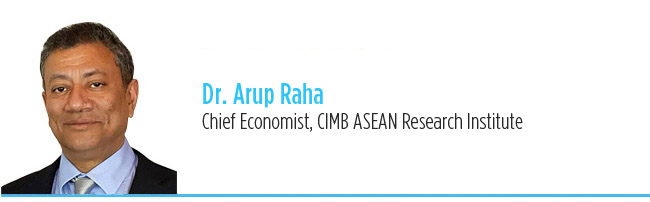 Dr. Arup Raha