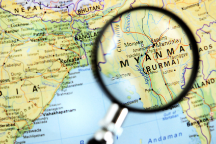 Investment in Myanmar