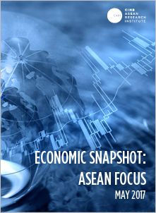 Economic Snapshot: ASEAN Focus May 2017
