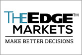 The Edge Market Logo