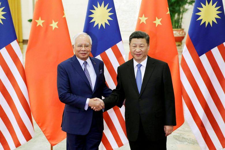Malaysia - China ties strengthen