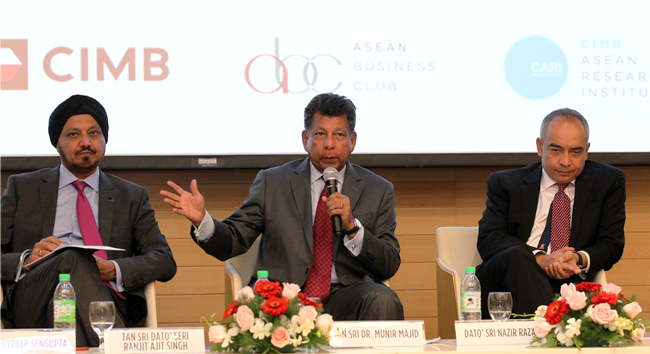 ASEAN Roundtable Series