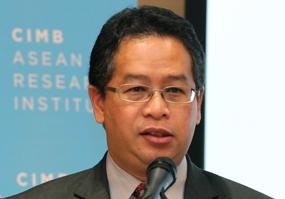 Dr. Bambang Irawan