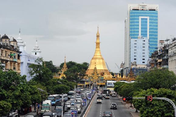Myanmar Monitor