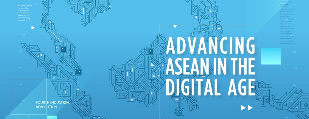 CARI Publication: Advancing ASEAN in the Digital Age
