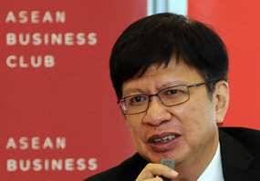 Datuk Chung Chee Leong