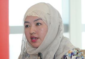 Munirah Kamaruddin