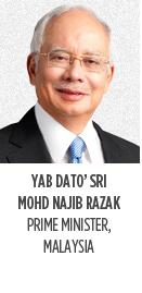 Dato' Sri Najib Razak