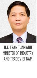 H.E. Tran Tuan Anh