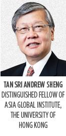 Tan Sri Andrew Sheng