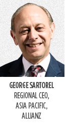 George Satorel