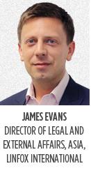 James Evans