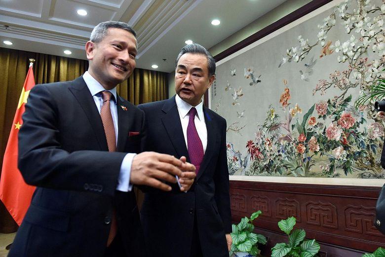 China-ASEAN Monitor