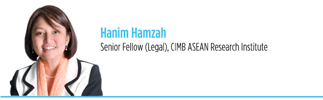 Ms. Hanim Hamzah