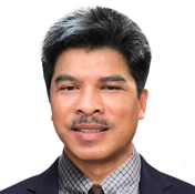 Dr. Sufian Jusoh
