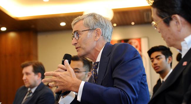 ASEAN Roundtable Series
