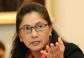 Siobhan M. Das