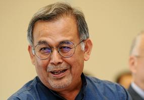 Dato' Muhamad Noor Yacob