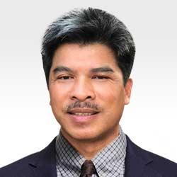 Prof. Dr. Suffian Jusoh